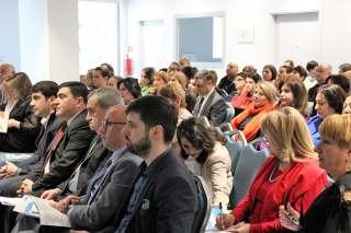 "Program ""Socio-Economic Integration of Syrian-Armenian Families in Yerevan"""