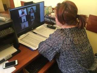 Առցանց հոգեբանական աջակցություն Իջևան ԸԱԾ- շահառուների համար