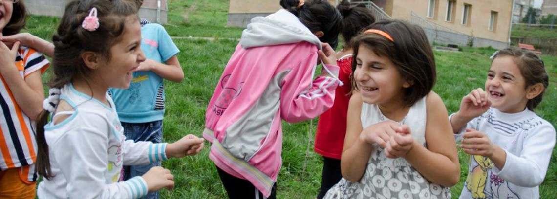 SOS Children's Village Ijevan