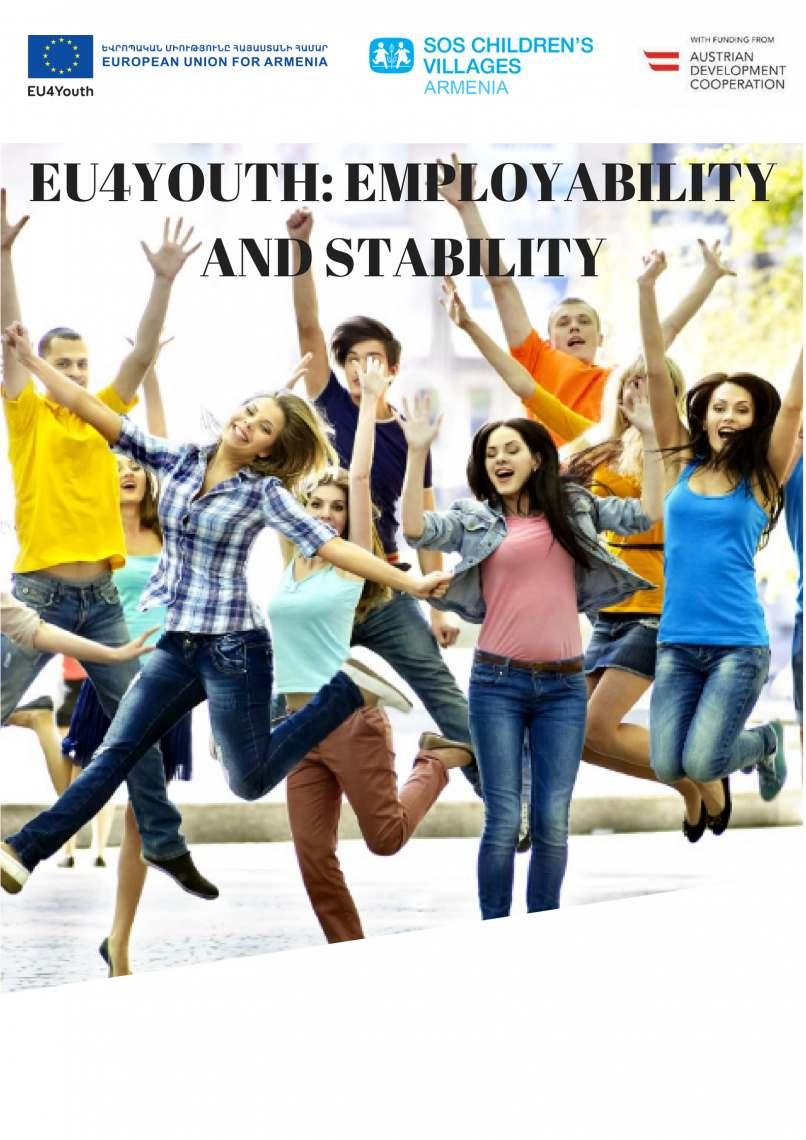 ԵՄ հանուն երիտասարդության. Զբաղունակություն և կայունություն Հայաստանում, Բելառուսում, Ուկրաինայում